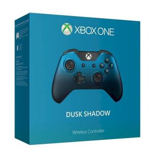 Xbox One Vezeték nélküli Kontroller Jack dugóval (Dusk Shadow) XBOX ONE