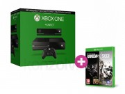 Xbox One 500GB + Kinect Refurbished XBOX ONE