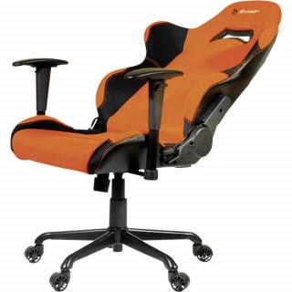 Arozzi Torretta XL Gamer Szék - Narancs PC