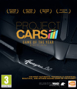 Project Cars Game of the Year Edition (használt) XBOX ONE