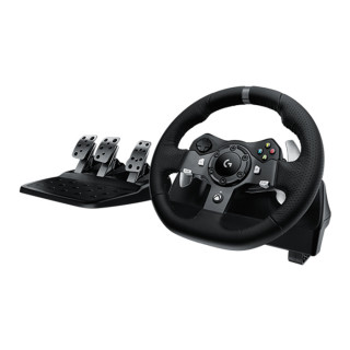 Logitech G920 Driving Force Racing Wheel (941-000123) MULTI