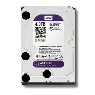 Western Digital Purple 4TB 3,5