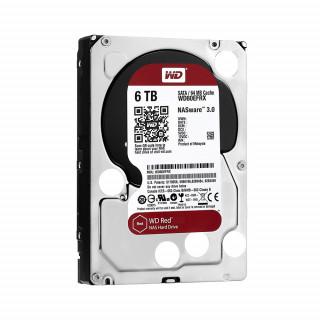 Western Digital Red 6TB 3,5
