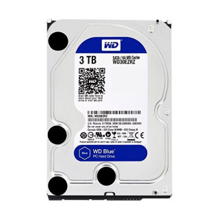 Western Digital Blue 3TB 3,5