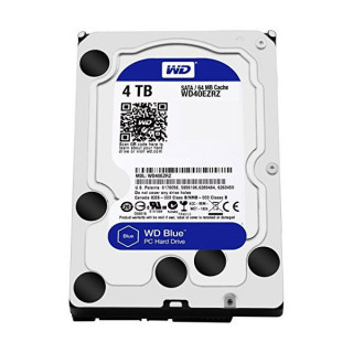 Western Digital Blue 4TB 3,5