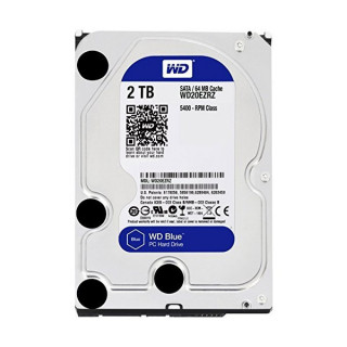 Western Digital Blue 2TB 3,5