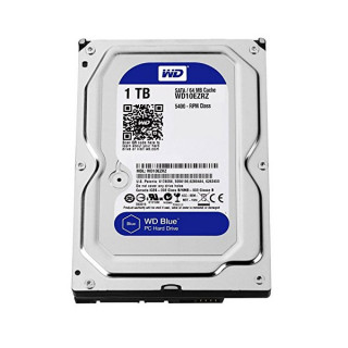 Western Digital Blue 1TB 3,5
