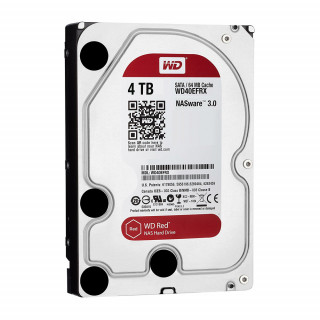 Western Digital Red 4TB 3,5