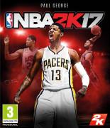 NBA 2K17 (használt) XBOX ONE