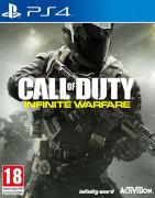 Call of Duty Infinite Warfare (használt) PS4