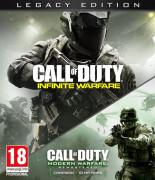 Call of Duty Infinite Warfare Legacy Edition (használt) XBOX ONE