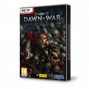 Warhammer 40,000 Dawn of War III (3) PC