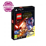 LEGO Star Wars The Force Awakens Limitált X-Wing Kiadás PS3