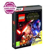 LEGO Star Wars The Force Awakens Limitált X-Wing Kiadás PC
