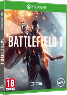 Battlefield 1 (használt) Xbox One