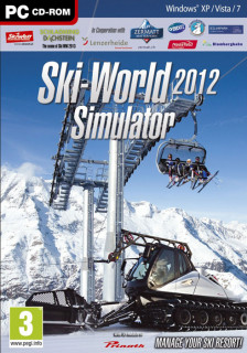 Ski-World Simulator 2012 PC