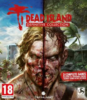 Dead Island Definitive Edition (használt) Xbox One