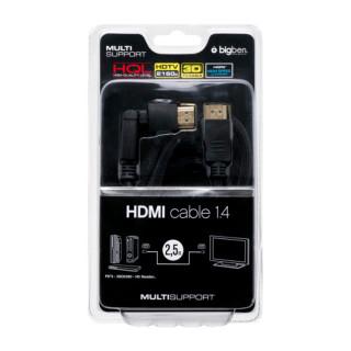2160p-s HDMI kábel Több platform