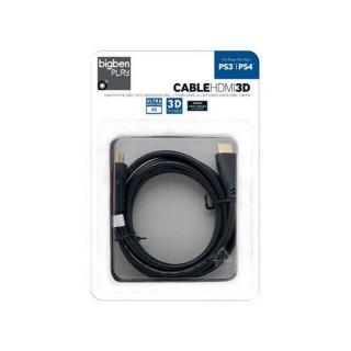 HDMI 3D kábel Több platform