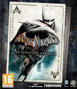 Batman Return to Arkham (használt) XBOX ONE