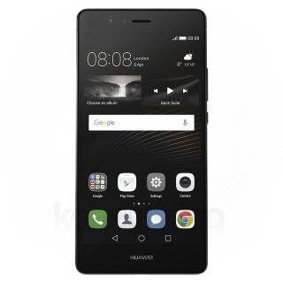 Huawei P9 Lite Dual Black Mobil