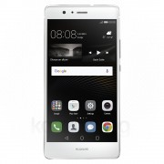 Huawei P9 Lite Dual White Mobil