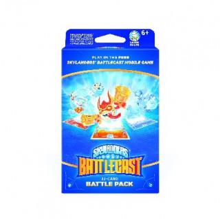 Skylanders Battlecast Battle Pack B AJÁNDÉKTÁRGY