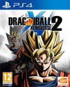 Dragon Ball Xenoverse 2 (használt) PS4