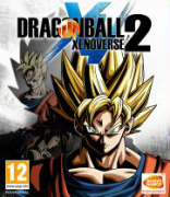 Dragon Ball Xenoverse 2 (használt) XBOX ONE