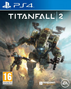 Titanfall 2 (használt) PS4