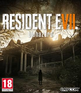 Resident Evil VII (7) (használt) Xbox One