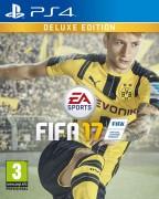 FIFA 17 Deluxe Edition (használt) PS4