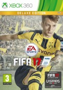 FIFA 17 Deluxe Edition XBOX 360