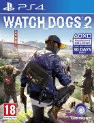 Watch Dogs 2 (használt) PS4