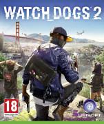 Watch Dogs 2 (használt) XBOX ONE
