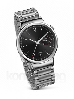 Huawei W1 Watch Steel + Steel link Mobil