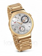 Huawei W1 Watch Gold + Gold link Mobil