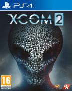 XCOM 2 (használt) PS4