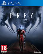 Prey (használt) PS4