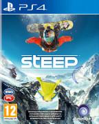 Steep (használt) PS4