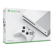 Xbox One S (Slim) 1TB (Fehér) XBOX ONE