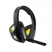 Skullcandy SLYR Gamer Headset Black-Yellow PC