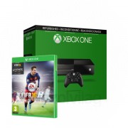 Xbox One 500GB Refurbished + FIFA 16 XBOX ONE
