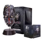 Dishonored 2 Collector's Edition XBOX ONE