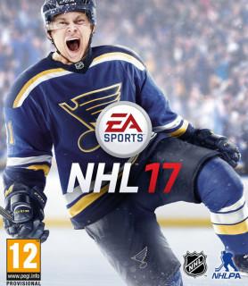 NHL 17 Xbox One