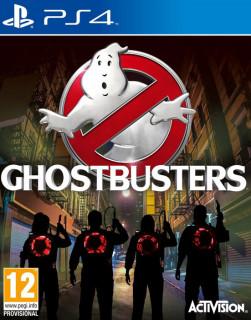Ghostbusters (használt) PS4