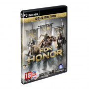 For Honor Gold Edition PC