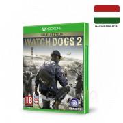 Watch Dogs 2 Gold Edition (Magyar felirattal) XBOX ONE