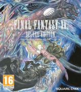 Final Fantasy XV Deluxe Edition XBOX ONE