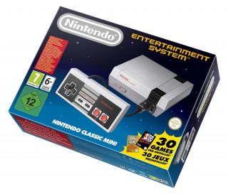 Nintendo Classic Mini NES Retro